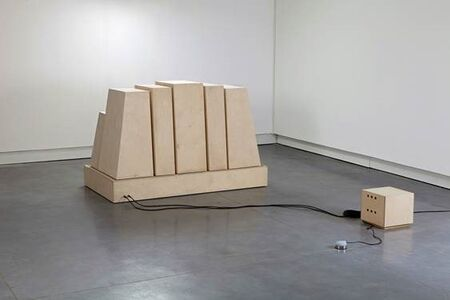 Alona Rodeh, 'Anxiety', 2011