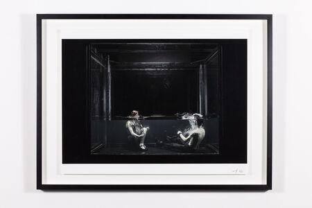 Dominique Scholtz, 'Eaux troubles', 2015