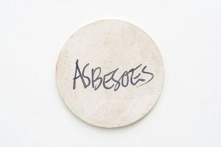 Nick De Pirro, 'Asbesoes', 2019