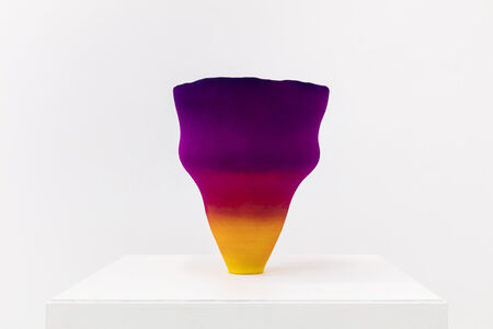 Henry Hudson, 'Untitled Ceramic 6', 2020