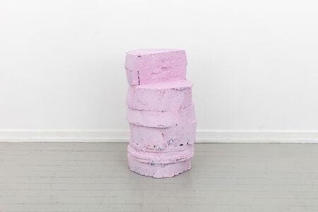 Ulrik Weck, 'Pink Flamingo', 2017