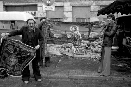 Tadeusz Rolke, 'Fischmarkt, Hamburg, 1979', ca. 1979