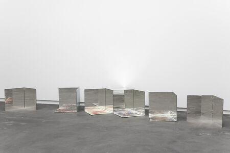 Mauro Cerqueira, 'Floor piece', 2017