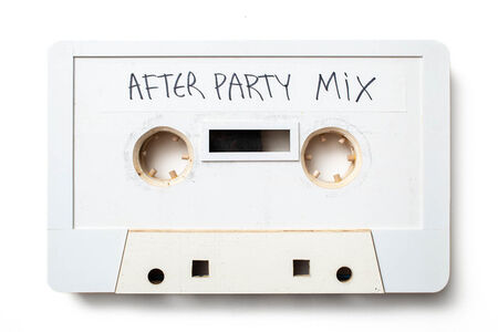 RAIR, 'After party mix', 2021
