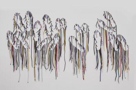 Nari Ward, 'Sole Revel', 2020