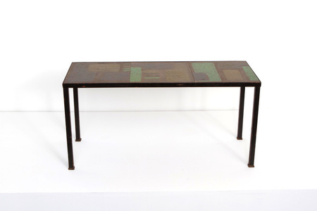 Denise gatard 10 artworks bio shows on artsy - Artsy coffee tables ...