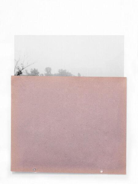 Odette England, 'Frontier', 2018
