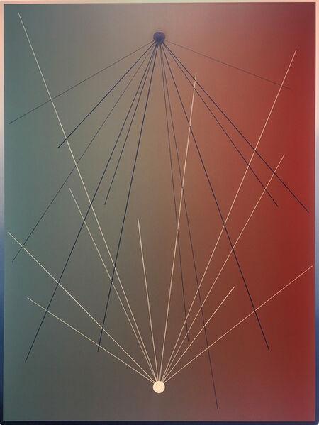 Nicolas Grenier, 'Mutual Exposure (II)', 2018