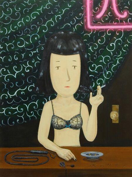 Atsushi Kaga, 'Sachiko', 2010