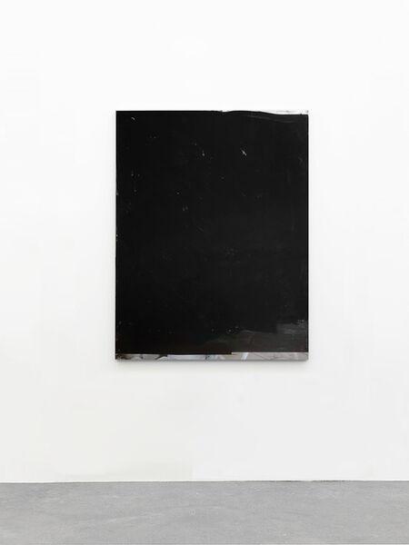 Francesco De Prezzo, 'Null Drapp', 2019