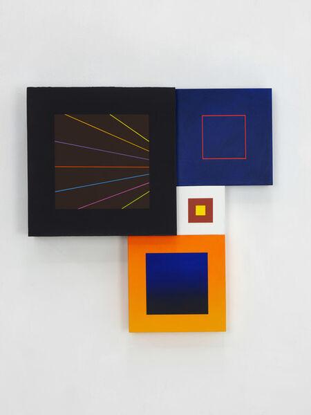 Richard Schur, 'Spatial Object (V)', 2018