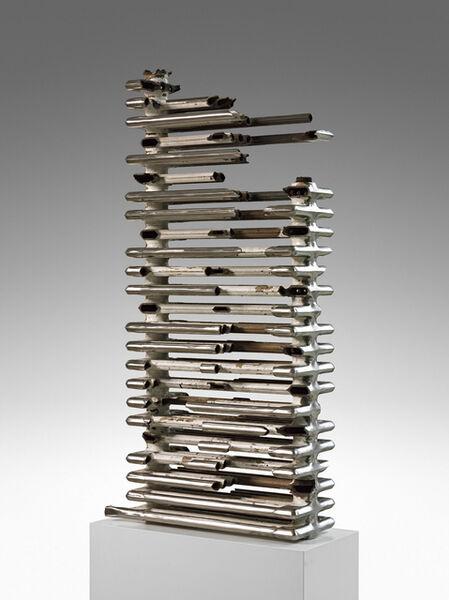 Max Frisinger, 'Mendelson', 2012