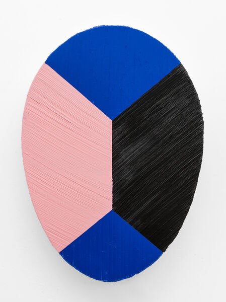 Alexandre Arrechea, 'Painting and conflict, 2', 2019