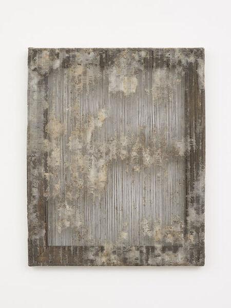 Edith Dekyndt, 'Underground 08', 2018