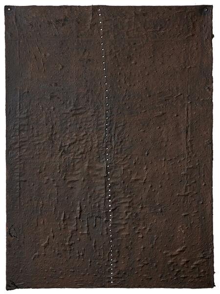 Alberto Casari, 'Sendero directo de la hormiga', 2018