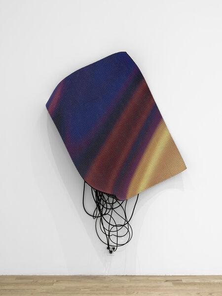 Daniel Canogar, 'Echo', 2016