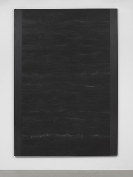 Mary Corse, 'Untitled (Black Light Series)', 1989