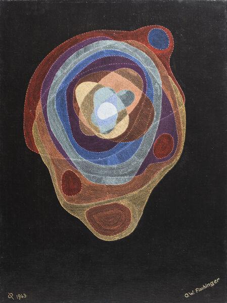 Oskar Fischinger, 'Untitled', 1963