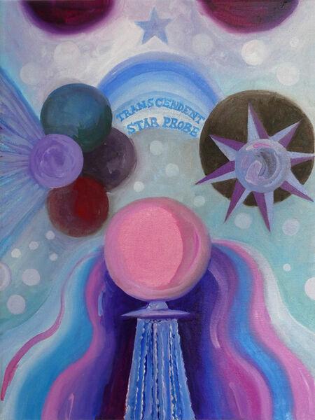 Suzanne Treister, 'The Escapist BHST/Transcendent Star Probe', 2016-2018