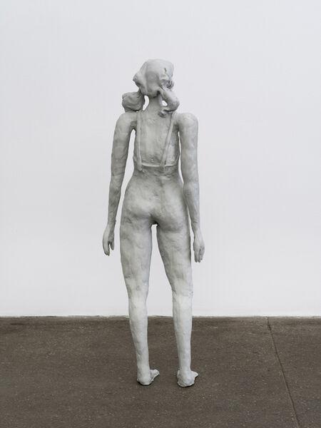 Sam Anderson, 'Eyai Standing', 2016