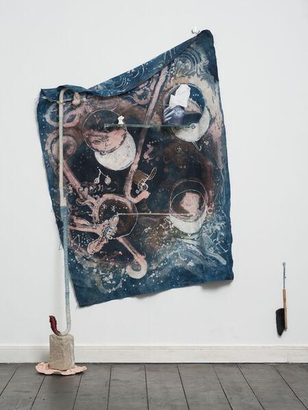 Ada Van Hoorebeke, 'Batik Furniture / In Practice', 2013