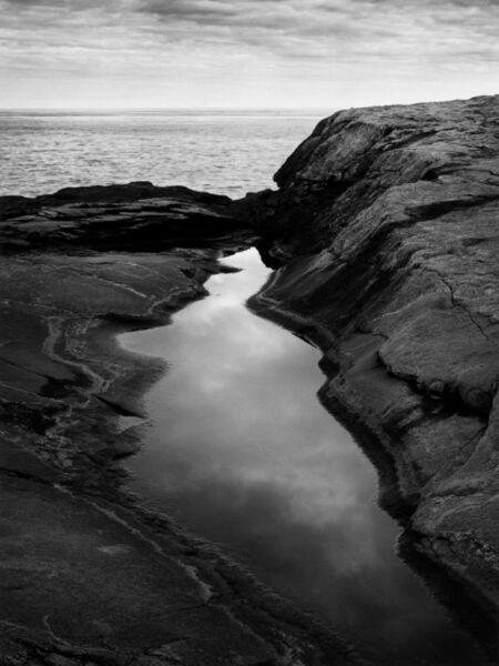 Alexandra de Steiguer, 'Shoals - Rock Pool #7'
