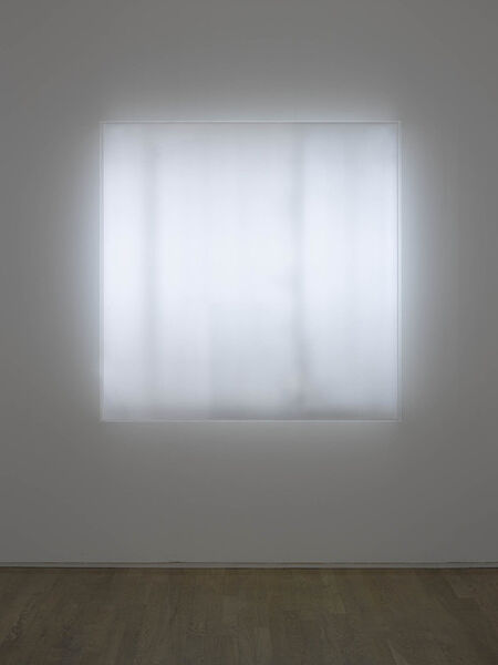 Mary Corse, 'Untitled (Electric Light)', 2019