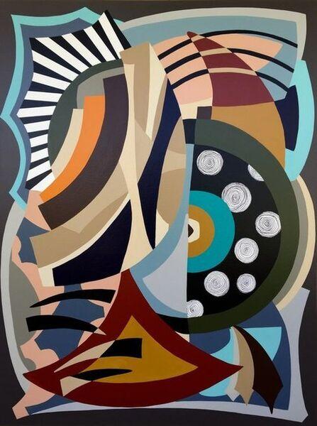 Amauri Torezan, 'Amalgamation', 2016