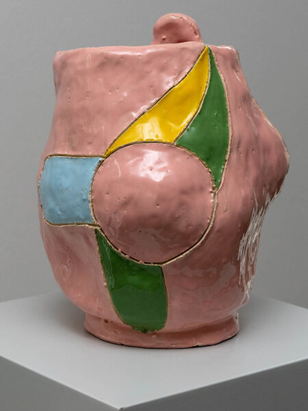 Marliz Frencken, 'Untitled', 2019