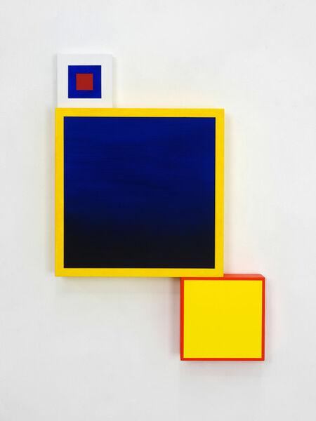 Richard Schur, 'Spacial Object (VII)', 2018