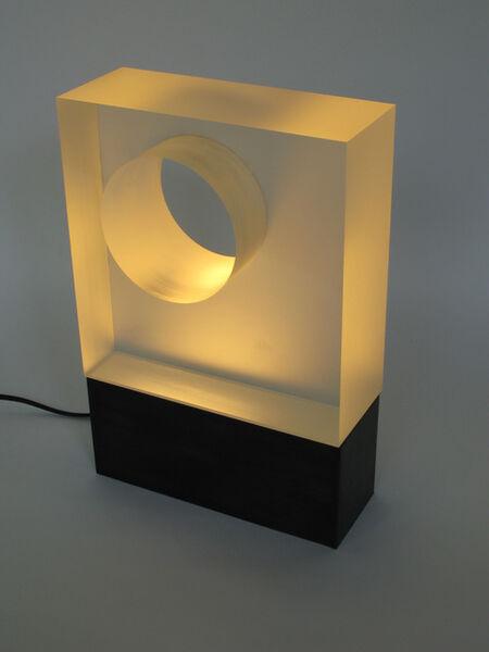 Christophe Côme, 'Hole Light', 2007