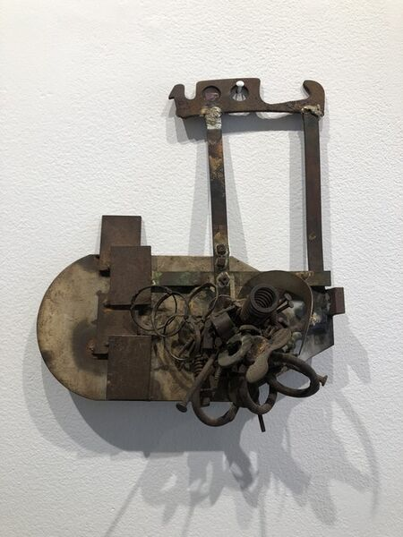 Feliza Bursztyn, 'Untitled (Resorte)'