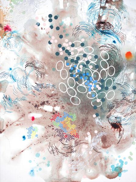 Heather Patterson, 'Symbiotic 1', 2019