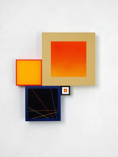 Richard Schur, 'Spatial Object (IV)', 2018