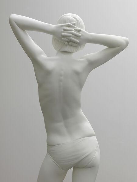 Don Brown, 'Yoko XXII', 2012