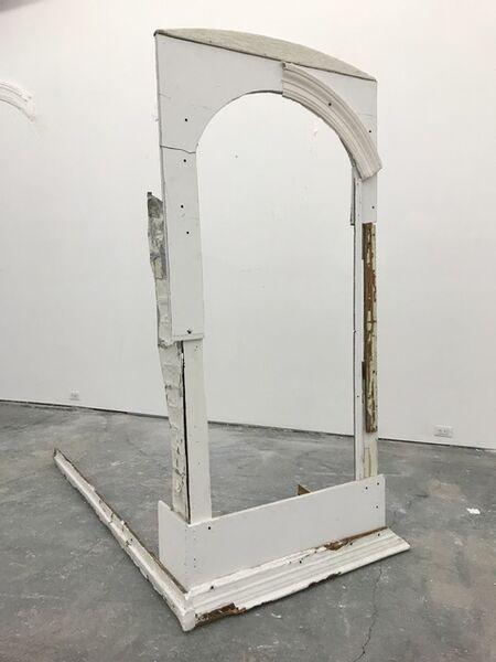 Sonya Blesofsky, 'Monument (Corridor)', 2018