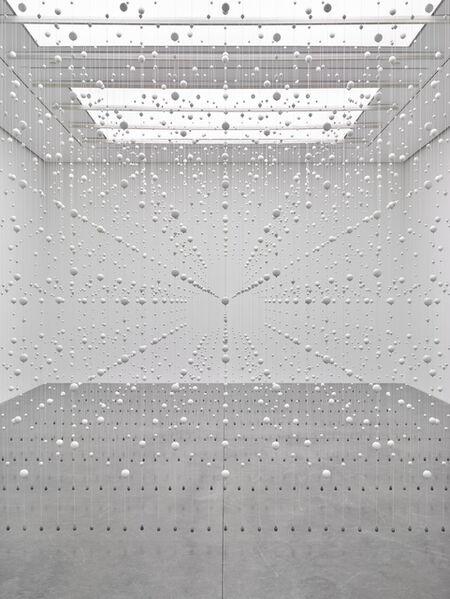 Damián Ortega, 'Warp Cloud', 2018