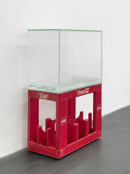 Tue Greenfort, '2,5 L BONAQUA (Condensation)', 2013