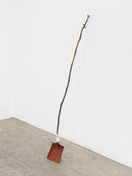 Massimo Bartolini, 'Senza titolo', 2011