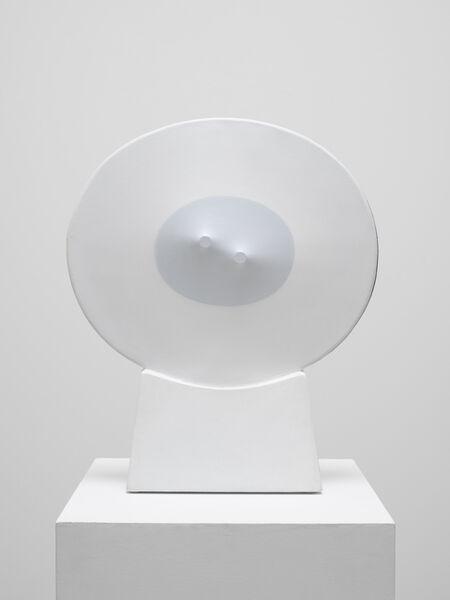 Zilia Sánchez, 'Lunar blanco', 1984-1989