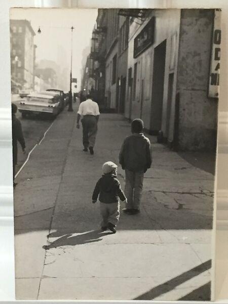 Roy DeCarava, 'Untitled', ca. 1960