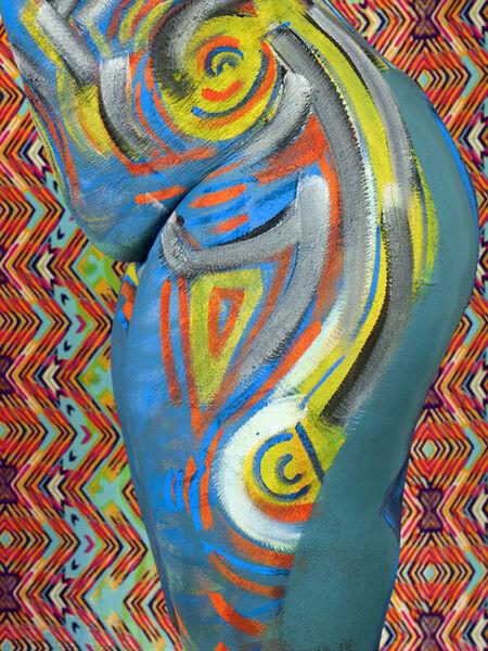 Pinar Yolaçan, 'Untitled', 2014