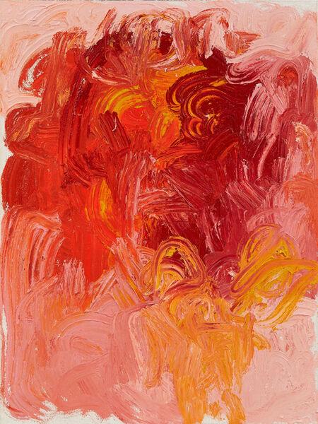 Hermann Nitsch, 'Untitled', 2019