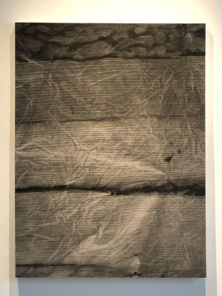 Sam Moyer, 'Untitled', 2011