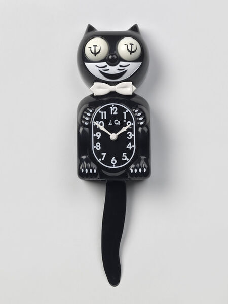 Mathieu Malouf, 'Kit Cat Klock', 2019