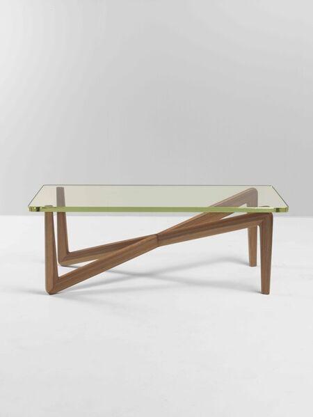 René-Jean Caillette, 'Low table GC56', 1954