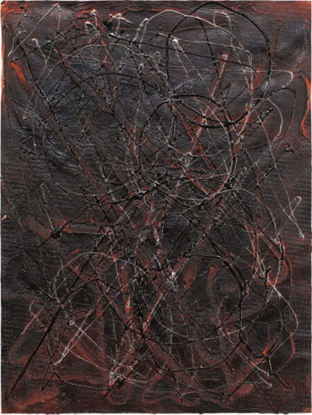 Garth Weiser, 'Compressor Drawing #10', 2012