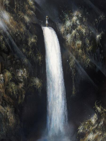 Esao Andrews, 'Deluge'