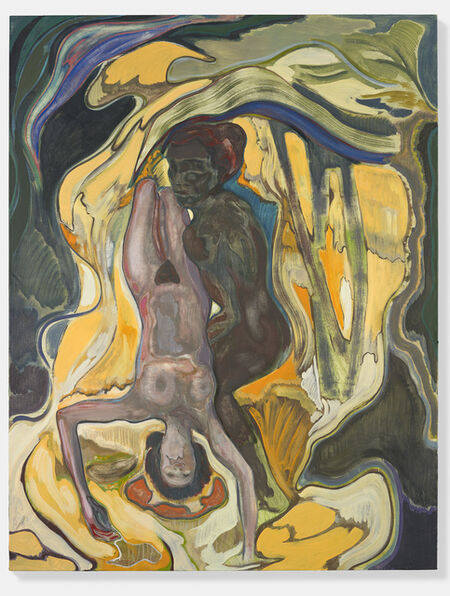 Michael Armitage, 'Mangroves Dip', 2015