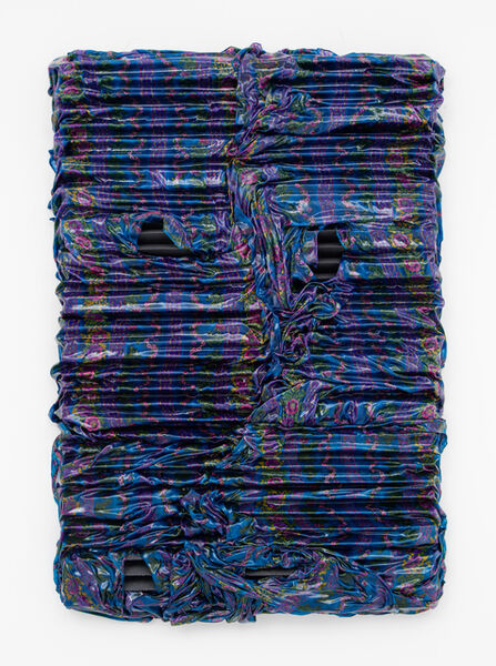Kevin Beasley, 'Untitled (Panel 2)', 2016